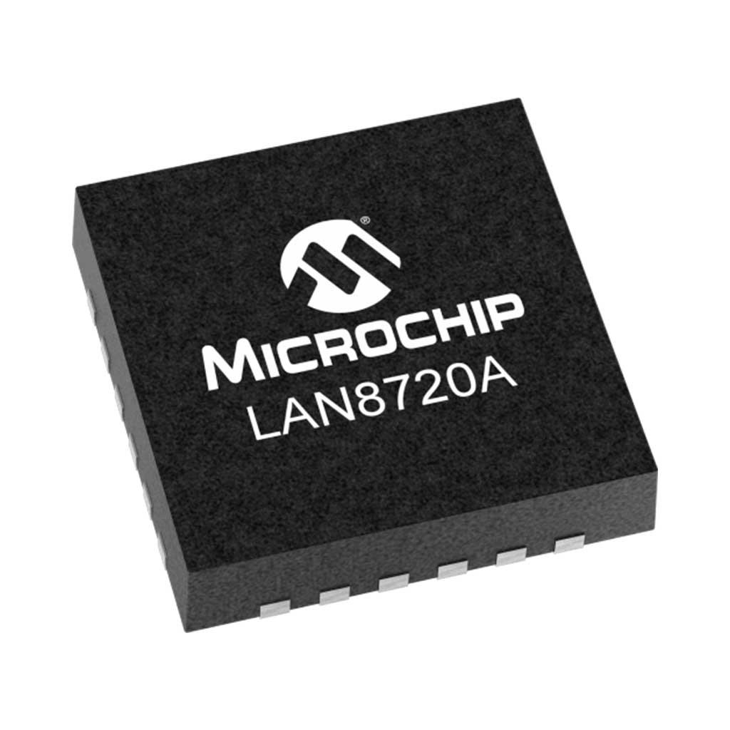 LAN8720Al-CP-TR Microchip